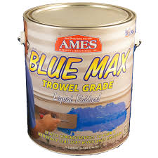 ames blue max liquid rubber water base 1 gal ames blue max48