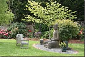 Simple Garden Focal Point Ideas Stylish Focal Points