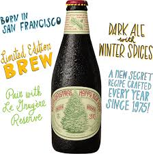 Anchor Christmas Ale | Whole Foods Market