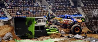 Monster X February Monster Truck Tickets 2 29 2020 At 7 30