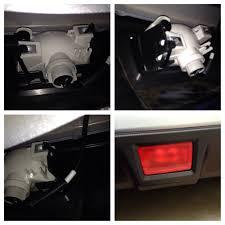 2015 rear fog light rear light assembly 84913fg420 bulb rear light assembly bulb wiring harness bolt nut plastic clips 909205126