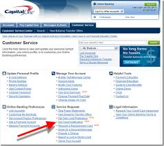 Capital One Bank Customer Service Set Travel Notifications Online At Capital One And Chase Bank Finovate