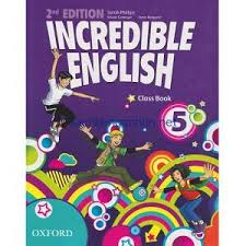 We post original and useful content. Incredible English 5 Class Book 2nd Edition Pdf Ebook Class Audio Cd