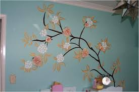 interior wall painting tree room decor for teens rooms kids creative techniques patterns painter diy design