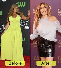 Wendy Williams Size Chart Wendy Williams Weight Loss How She Lost 50 Pounds And