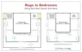what size rug under king bed rug placement under bed under bed rug rug under queen