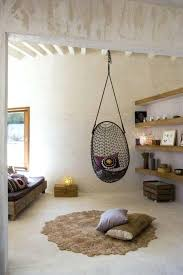 get creative with indoor hanging chairs urban inside chair for bedroom prepare bedrooms decor room