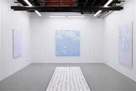 Lavender Night by Krista Louise Smith on artnet