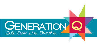 Generation Q Magazine Â« Quilt. Sew. Live. Breathe. & Logo Adamdwight.com