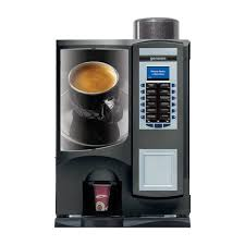 Coffee Vending Machine How It Works Impressive Crane Genesis Hot Drinks Machine GEM Vending