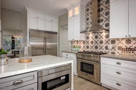 JK White Shaker Greige Kitchen Cabinets Scottsdale AZ Classy Kitchen Cabinets Scottsdale