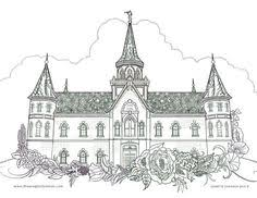 Small Picture Mormon Share Temple Relief society Lds clipart and Lds scriptures