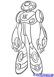ben 10 ultimate alien coloring pages 112 free printable coloring