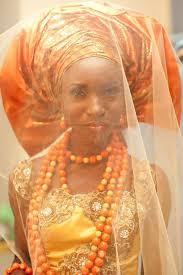 3 nigerian bride