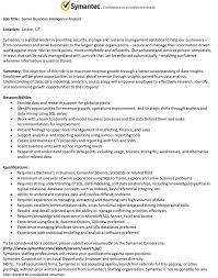Business Intelligence Analyst Resume Senior Pdf Indeed Entry