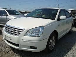 2006 Toyota Premio Pictures, 1800cc., Gasoline, Automatic For Sale