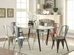 round dining table 60 inch. 67 Most Hunky-dory Glass Table Top Dining 60 Inch Round Black Kitchen And Chairs Ingenuity