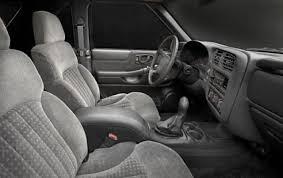 Blazer chevy blazer 2003 : 2005 Chevrolet Blazer - Information and photos - ZombieDrive