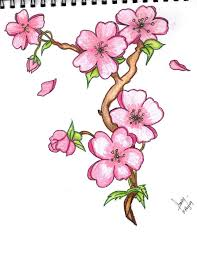 Small Picture Best 20 Draw flowers ideas on Pinterest Watercolor flowers