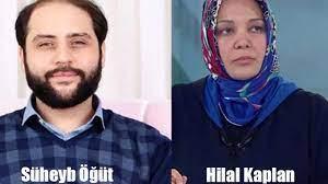 Hilal Kaplan'ın eşi kimdir? Süheyb Öğüt kimdir? - SonHaberler