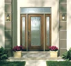 front door with sidelights installing entry door with sidelights replacing front door with sidelights s replacing front door