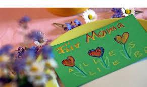 Muttertag Sprüche Gedichte Und Grüße Für Die Mama