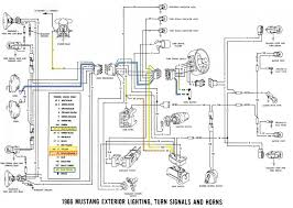 68 mustang wiring diagram wiring diagram for 1965 mustang the wiring diagram horn problem page1 mustang monthly forums at modified
