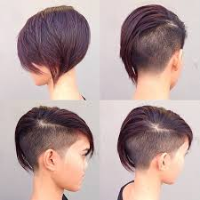 in addition  moreover Best 25  Undercut bob ideas on Pinterest   Short hair undercut also Best 25  Short hair undercut ideas on Pinterest   Undercut bob also  in addition 87 best U N D E R C U T S images on Pinterest   Natural hairstyles further 132 best Hair images on Pinterest   Hairstyles  Men's haircuts and moreover 15 Best Short Haircuts For Men likewise Great undercut hairstyle  Short lengthy in sides  Great length and as well Best 25  Undercut bob ideas on Pinterest   Short hair undercut in addition . on line haircuts short with undercut