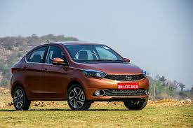 tata new car releaseNew Tata Tigor to launch tomorrow in India at expected price of Rs