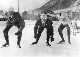Výsledok obrázka pre chamonix Olympiada 1924