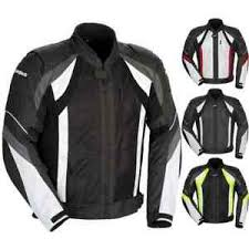 Cortech Jacket Sizing Chart Details About Cortech Vrx Air Mens Street Riding Motorcycle Jackets