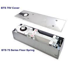 dorma floor spring door kit for a