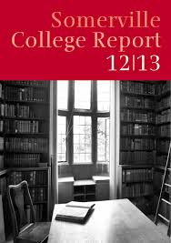 College Report Title Page Colleges Obligations In Helping Their Students After Graduation