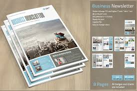 newsletter template for pages 70 best newsletter templates 2016 free premium templates