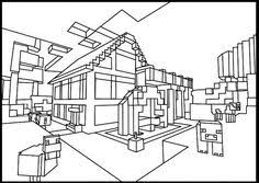 Small Picture minecraft coloring pages Google Search color pages Pinterest