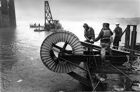 Image result for 1st transatlantic telephone service is established, January 7, 1927