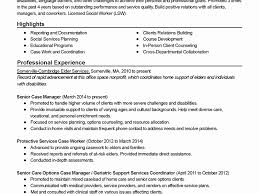 Objective For Caregiver Resume Caregiver Resume Objective Examples Lovely Resume For Caregiver 17