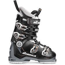 Nordica Speedmachine 95x Ski Boots Schwarz Bronze Women