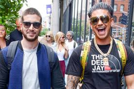 Jersey Shore Hook Up Chart Who Won Double Shot At Love With Vinny And Dj Pauly D