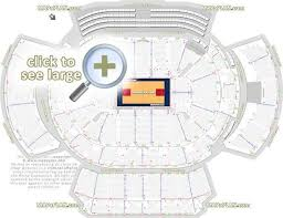 Best Of 22 Sample Infinite Energy Center Seating Chart With