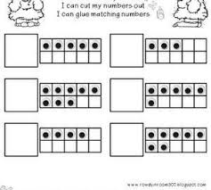 see also to ten frames kindergarten elegant list of number bonds first grade activities ten frames images below