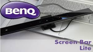 Laptop Reading Light Benq Laptop Screen Bar E Reading Light Review