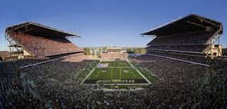Husky Football Stadium Seating Chart Husky Stadium The Greatest Setting In College Football