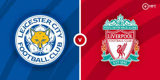 Liverpool shook off numerous injury absences to cruise past leicester city at anfield. Oz33pdqmgsixvm