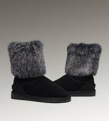 ... UGG Maylin 3220 Boots Black Classical ...