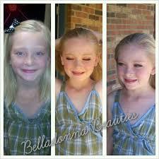 childrens makeup for ballet recital