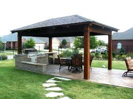 wood patio ideas. Impressive Backyard Wood Patio Ideas Image Inspirations D