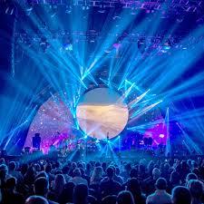 White Oak Amphitheater Greensboro Nc Seating Chart Brit Floyd World Tour Coming To White Oak Amphitheatre
