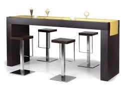 Table Cuisine Murale Avec Pied Lovely Stunning Tables De Bar