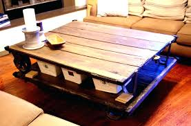 repurposed antique furniture pallet coffee table ten twenty invites blog and end tables t made from